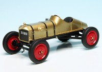 """Ford Model T """"The Golden Ford"""" (1911) (USA)"""