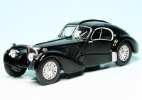 Bugatti Type 57 SC Atlantic (RHD) (1937)