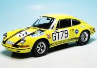 """Porsche 911 S Coupé Team AAW Racing """"1000km Nürburgring 1971"""""""