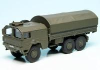 """MAN LKW 7t GL KAT I 6x6 Pritsche/Plane """"Bundeswehr"""""""