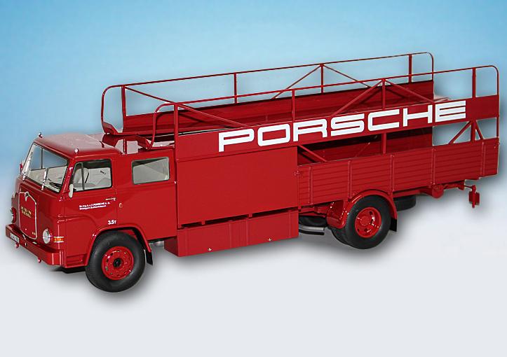 man 635 race car transporter porsche renndienst. Black Bedroom Furniture Sets. Home Design Ideas