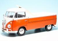 VW T1 Bulli Pritschenwagen (1950)