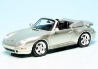 Porsche 911 Turbo Cabriolet (993) (1997)
