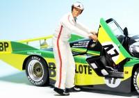 Jochen Rindt Figur