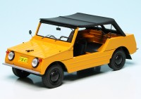 VW Country Buggy (1967) (Australien)