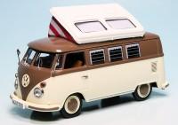 VW T1 Bulli Westfalia Campingbus