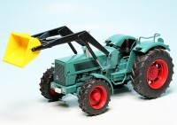 Hanomag Robust 900 Traktor (1967-1969)