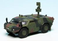 """Fennek Panzerspähwagen """"Bundeswehr"""""""