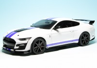 Ford Mustang Shelby GT500 Fast Track (2020)