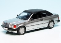 """Mercedes Benz 190E 2.6 Cabriolet (W201) (1990) (Deutschland) """"MBMC"""""""
