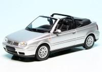 VW Golf IV Cabriolet (1998)