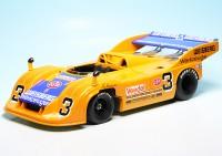 "Porsche 917/20 TC Rennwagen ""Weisberg"" Team Felder Racing ""Interserie 1973"""