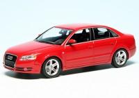 Audi A4 Limousine (2004)