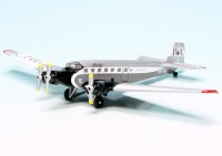 """Junkers JU 52/3 m """"JU-AIR / IWC"""""""