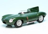 Jaguar D-Type (1952)