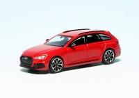 Audi RS4 Avant (2018)