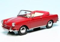 VW 1500 Typ 3 Cabriolet (1961) (Deutschland)