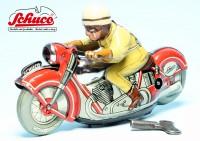 Mirakomot 1012 Motorrad