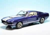 Shelby Mustang GT500 (1967)