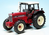 IHC 1255 International Traktor (1979-1983)