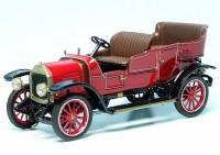 Miele K1 (1912) (Deutschland)