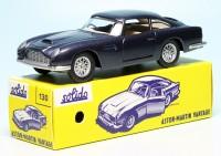 Aston Martin DB5 Vantage (RHD) (1964)