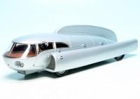Berggren Future-Car (1951) (Schweden)