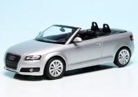 Audi A3 Cabriolet (2007)