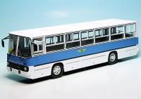 """Ikarus 260 Stadtbus """"Dresdner Verkehrsbetriebe"""""""