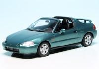 Honda CR-X del Sol (1993)