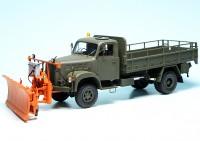 """Berna 2VM 4.9t Pritschenwagen """"Schweizer Armee"""""""