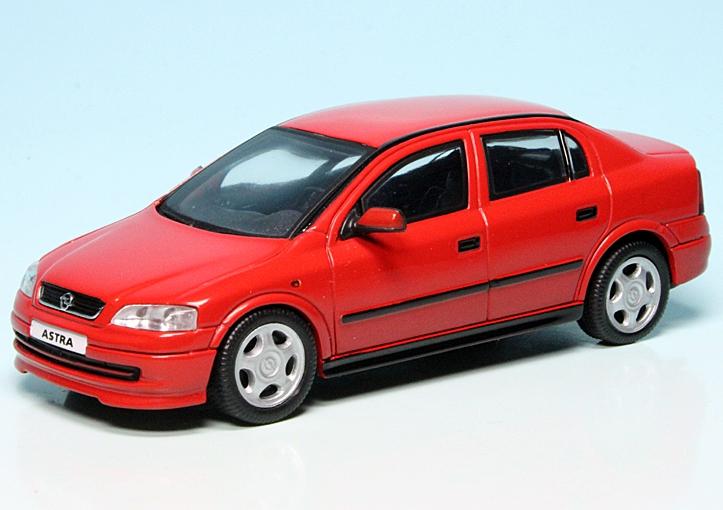 Checker Cab London >> Opel Astra G Stufenheck (1998) | Opel | Moderne PKW | Edition 1:43 | Schuco | Peter Nasshan ...