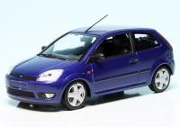Ford Fiesta (2002)