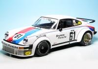"""Porsche 934 Rennwagen Team Brumos Racing """"24h Daytona 1976"""""""