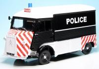 """Citroen HY Kastenwagen (1969) """"Police"""""""