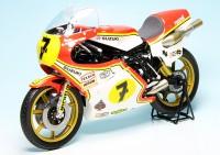 """Suzuki RG 500 """"Weltmeister GP 500 1977"""""""