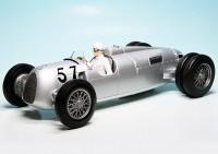 "Auto Union Typ C Rennwagen ""Sieger Shelsley Walsh Hill Climb 1936"""