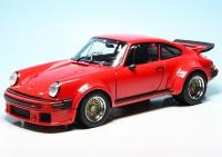 Porsche 934 RSR Rennwagen