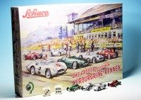 "Piccolo Board Game ""Das große Piccolo Nürburgring-Rennen II"""