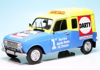 "Renault 4 LF4 Kastenwagen (1975) ""Darty"""