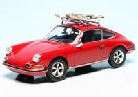 "Porsche 911 S Coupé ""Skiurlaub"""
