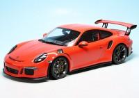 Porsche 911 GT3 RS (991/1) (2015)