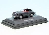 Porsche 356 A Convertible