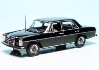 Mercedes Benz 200D /8 Limousine (W114/115) (1973)