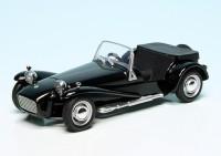 Lotus Super Seven (RHD) (1968)