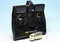 VW T1 Bulli Pritsche/Plane - ferngesteuert mit 2.4 GHz Technologie