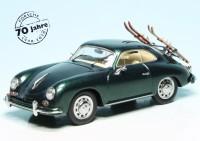 """Porsche 356 A Coupé """"Edition 70 Jahre Porsche"""""""