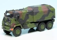 """YAK / DURO 3 Mehrzweck Radfahrzeug """"Bundeswehr"""""""