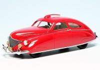 Thomas Rocket Car (1938) (USA)