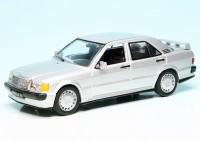 Mercedes Benz 190E 2.3-16V (W201) (1984)
